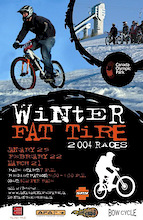 Fat Tire Race and AFA Awards