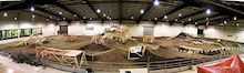 Eugene, OR Indoor Freeride Contest