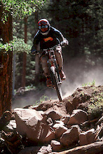 Angel Fire Resort Announces Official Partnerships for 2005 UCI Mountain Bike World Cup