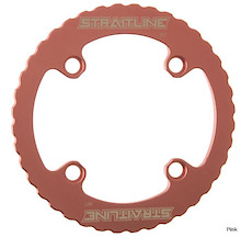 Straitline bashrings Serrated