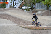 fun day at cecelia ravine bike park