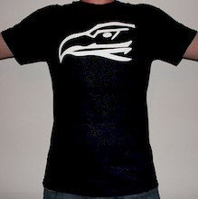 Phoenix BEAK t-shirt - Black