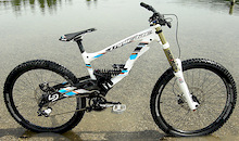 Lapierre Camp 2013 First Rides: Zesty  Spicy  DH 722
