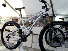 Transition Covert 29 and Updated Covert 26 - Eurobike 2012