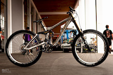Ghost - Eurobike 2012