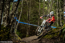 Canada Cup DH and XC Schedule 2013