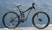 Norco Range Killer B-2 - Tested