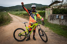24 Bikes of the Enduro World Series