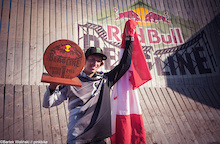 Brett Rheeder Wins 2013 Red Bull Berg Line at iXS Dirt Masters